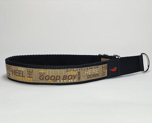 Paprika Halsband Goodboy/Goodgirl