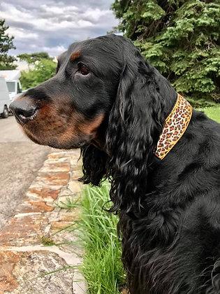 Paprika Halsband Leo