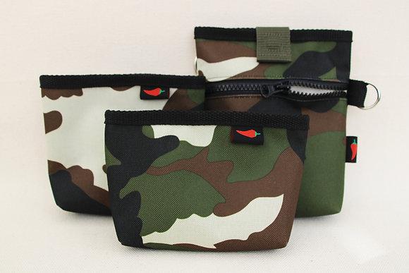 Paprika Goodiebag Camouflage