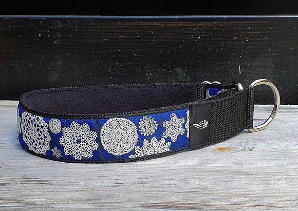 Paprika Halsband Lace