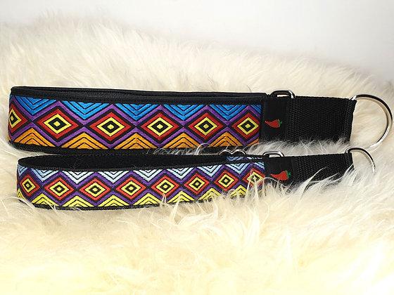 Paprika-Halsband Myanmar