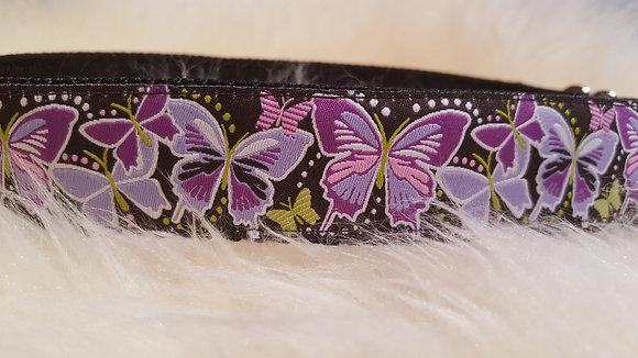 Paprika Halsband Butterfly