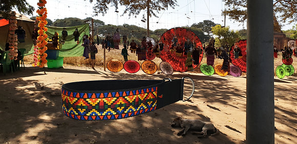 Paprika Halsband Bagan 5