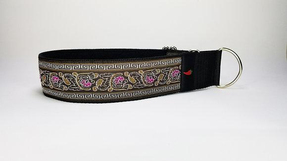 Paprika-Halsband Pinkflower