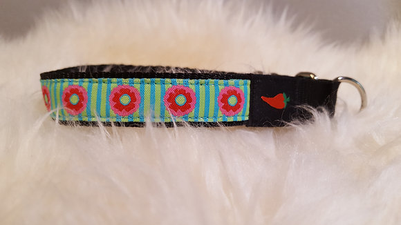 Paprika Halsband Valentine
