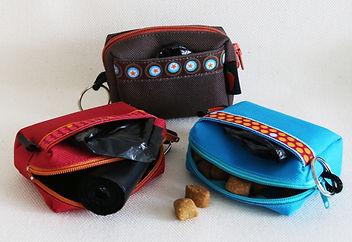 Paprika Dogwear Miniutensilo