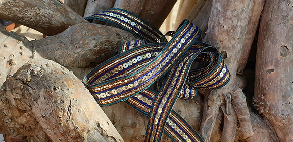 Paprika Halsband Snake