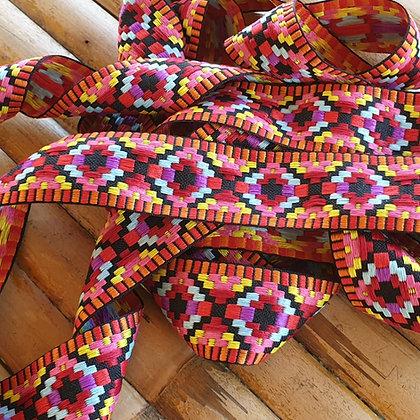 Paprika Halsband Bagan 4