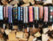 Halsbänder nach Maß und mehr Paprika Dogwear