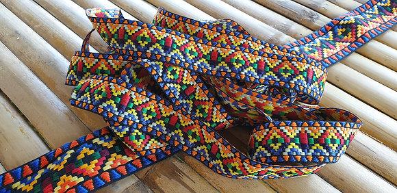 Paprika Halsband Bagan 3