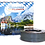 Thumbnail: Bavafil Universal V 18.1, 1kg Spule 1,75mm 3 verschiedene Farben