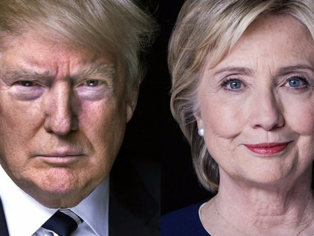 Trump/Clinton II: 5 Things to Look For