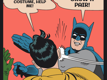 Offended By A Halloween Costume? University Urges Students To Report Politically Incorrect Costumes
