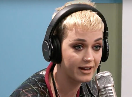 No, Katy Perry, We Can't Coexist with Terrorists