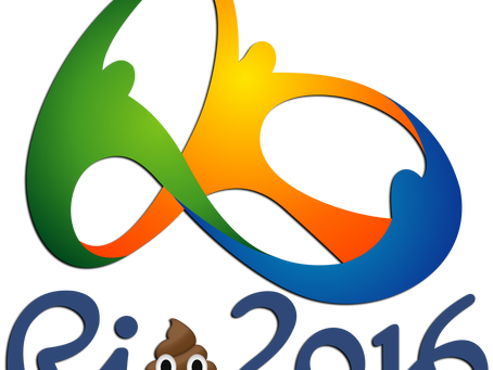 The Gold Medal Disgrace Of Rio 2016