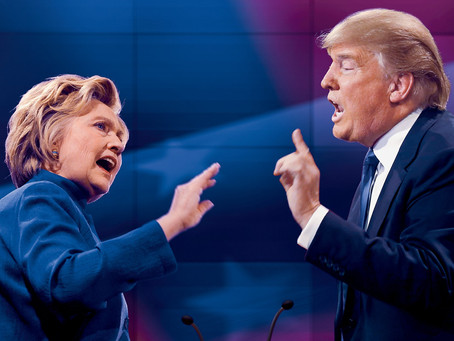 Trump/Clinton III: 3 Things To Expect