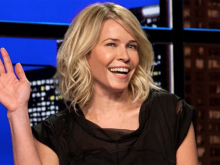 Chelsea Handler Isn't a Comedienne; She's a Bully.