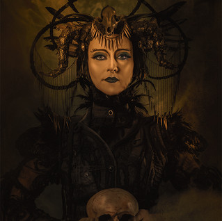 Fantasy Portrait