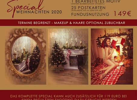 Weihnachts-Special