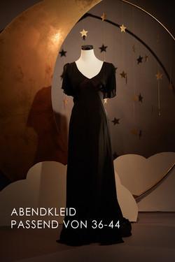 Abendkleid passend 36-44