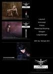 Gothmetic | Homepagedesign & Bannerdesign