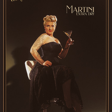 Martini PinUp