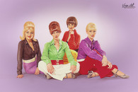 Tonic Sisters | 70er Show