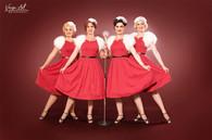 Tonic Sisters | X-Mas