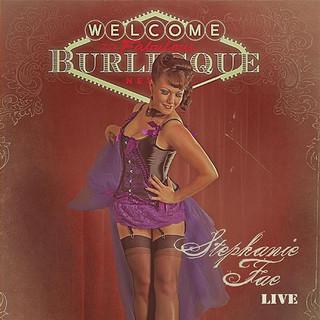 Burlesque 2014