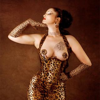 Burlesque 2009