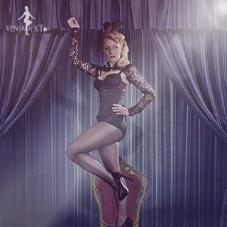 Burlesque 2013
