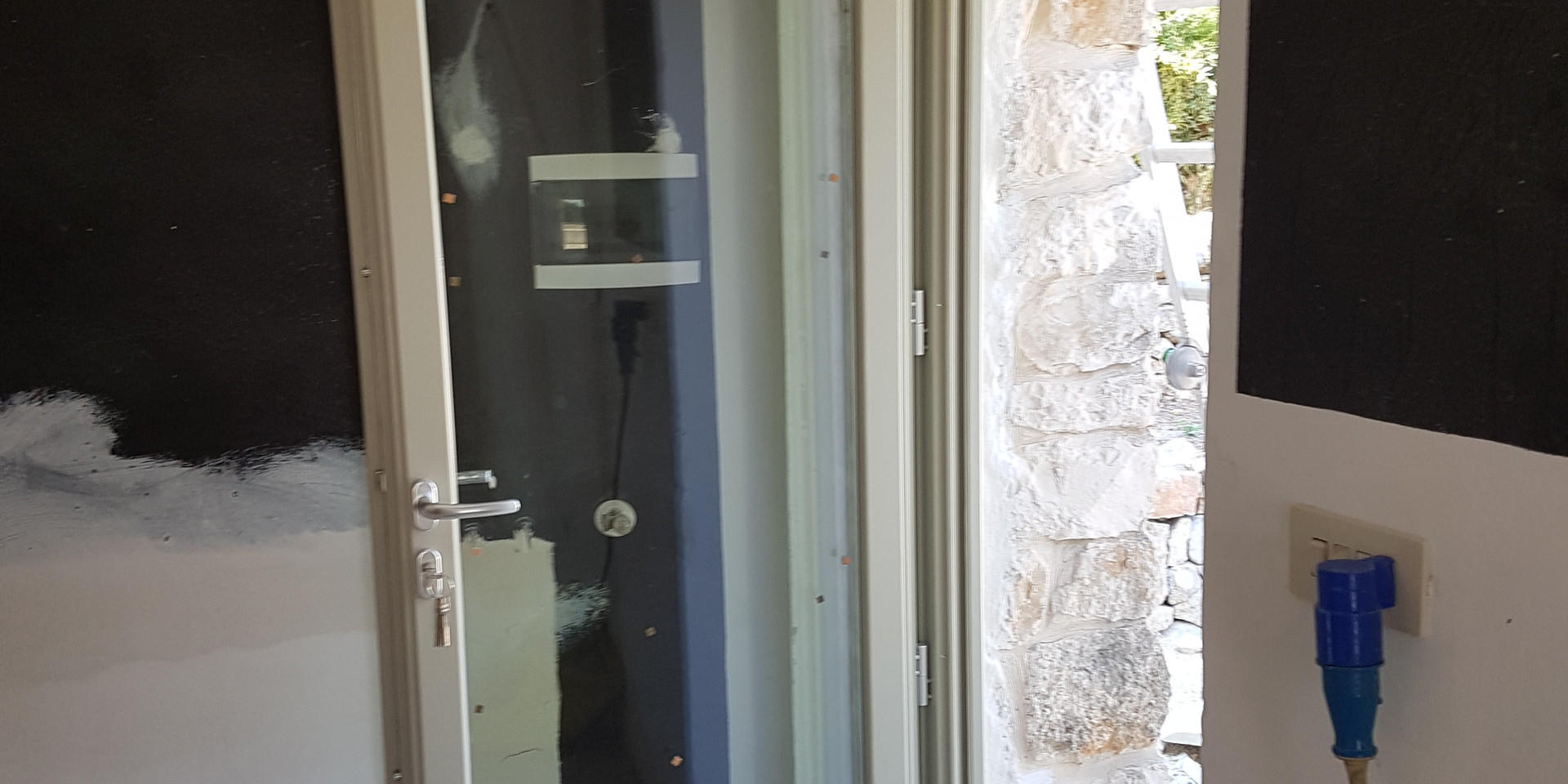 More doors!