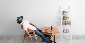 3 grunner til ha en minikiosk på kontoret