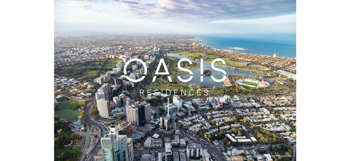 Oasis Residences