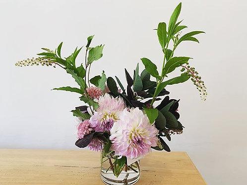 Fortnightly Vase Flower Subscription