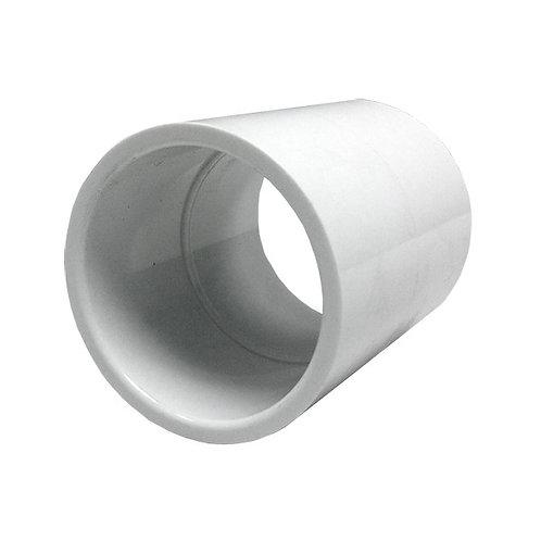 "PVC Charlotte 1-1/2"" Slip Coupling (LAS-56-4079)"
