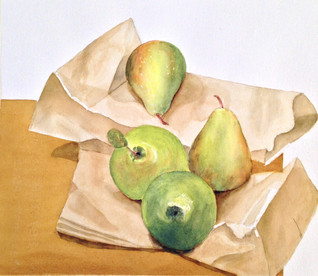 A Pear of Bags