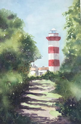 Lighthouse Hilton Head, SC