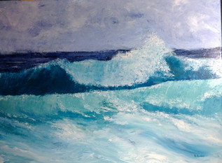 Waves #1