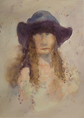 Unnamed Woman