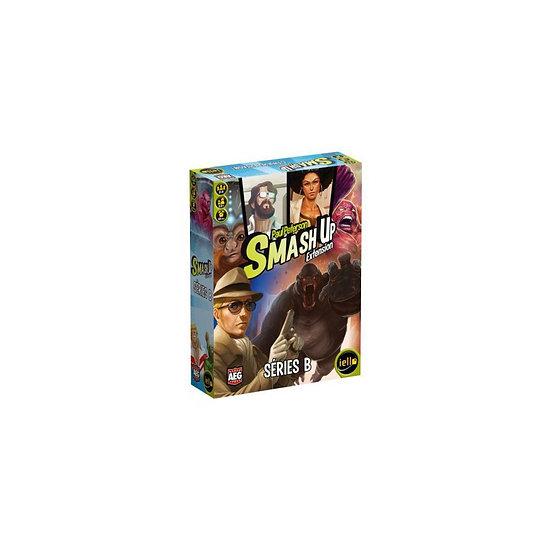 Smash Up -   Série B