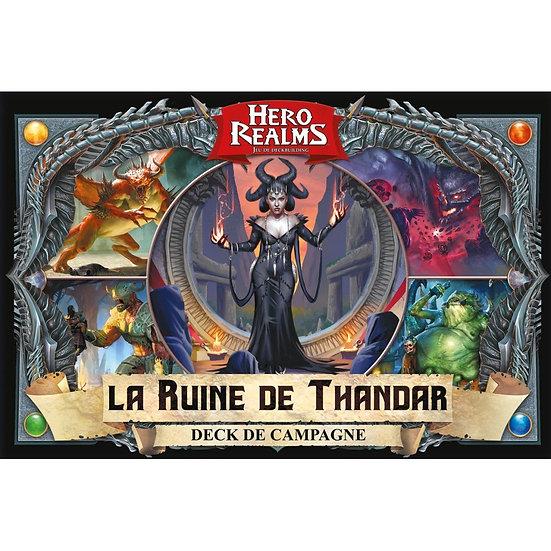 Hero Realms -   La Ruine de Thandar