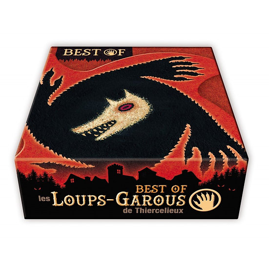 Loup Garou Best of