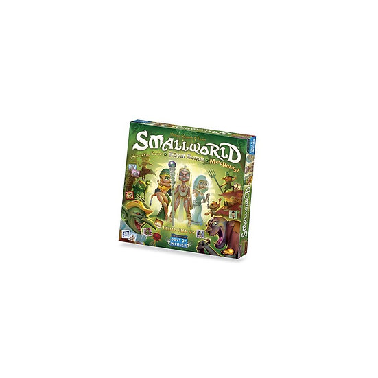 SmallWorld Power Pack n°2