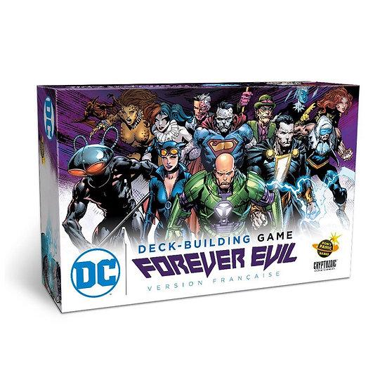 DC Forever Evil