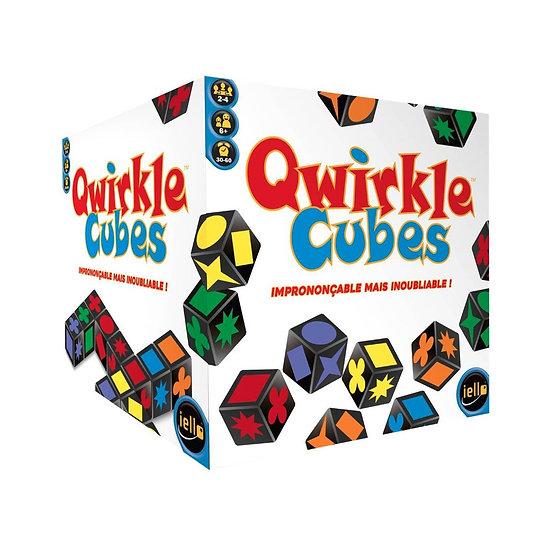 Qwirkle Cube