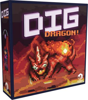 DIG extension Dragon