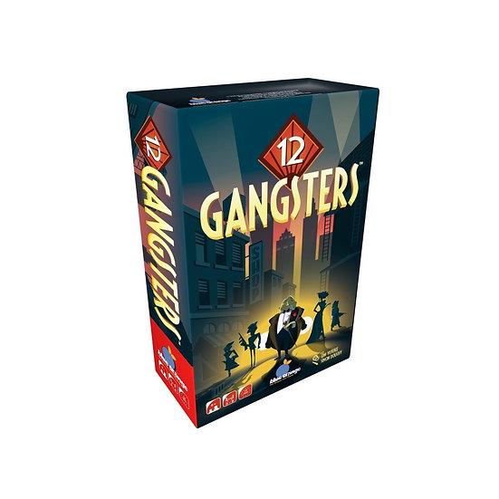 12 Gangsters