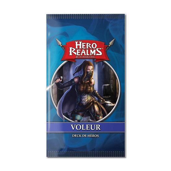 Hero Realms -   Deck de Héros