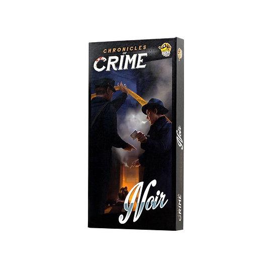 Noir -   Chronicles of Crime